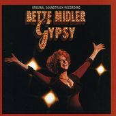 Gypsy (Original Soundtrack Recording)