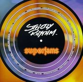Strictly Rhythm Superjams