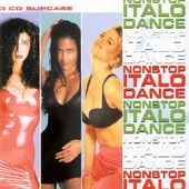 Nonstop Italo Dance (3-CD)