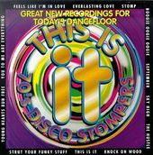 This Is It-70's Disco Stompers