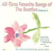 All-Time Favorite Songs of The Beatles, Volume 3