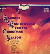 Baroque Masterworks for the Christmas Season