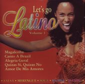 Let's Go Latino, Volume 1