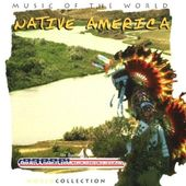 Music of the World - Native America