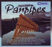 Inspirational Panpipes (4-CD)