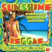 Sunshine Reggae CD#2