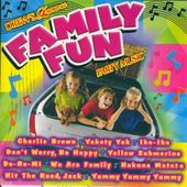 Family Fun Party Music