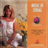 Music of Spring
