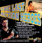 The Last Action Heroes