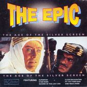 The Epic: The Age of the Silver Screen