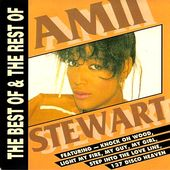 The Best of & the Rest of Amii Stewart