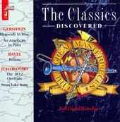 The Classics Discovered, Volume 5