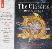 The Classics Discovered, Volume 6
