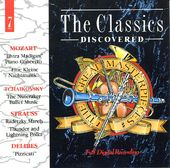 The Classics Discovered, Volume 7