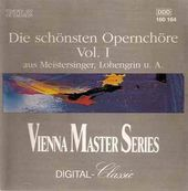 Die Schonsten Opernchore Volume 1