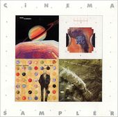 Cinema Sampler
