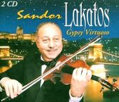 Gypsy Virtuoso (2-CD) (2-CD)