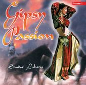Gypsy Passion, Volume 1