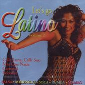 Let's Go Latino