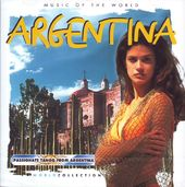 Music Of The World - Argentina