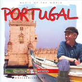 Music Of The World - Portugal