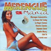 Merengue Mania Volume 2