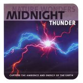 Nature Wonders - Midnight Thunder
