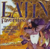 Latin Favorites