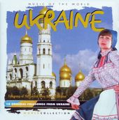 Music Of The World - Ukraine