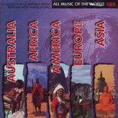 All Music Of The World Volume 3