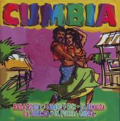 Cumbia - Latin Beat Collection