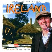 Music Of The World - Ireland