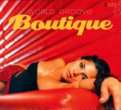 World Groove Boutique (2-CD)