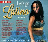 Let's Go Latino 3-CD Box