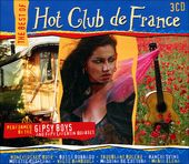The Best Of Hot Club de France (3-CD)