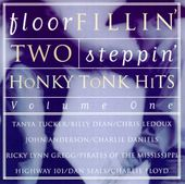 Floor Fillin' Two Stepin' Honky Tonk Hits, Volune