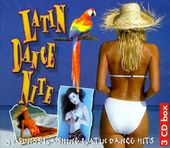 Latin Dance Nite (3-CD) (3-CD)