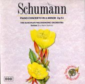 Schumann: Piano Concerto In A Minor Op 54