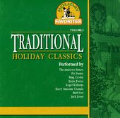 Traditional Holiday Classics