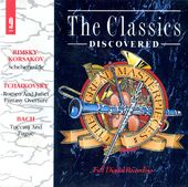 Selections: The Classics Discovered, Volume 9