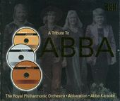 A Tribute To Abba (3-CD)