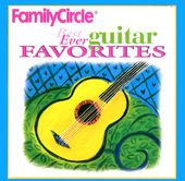 Best Ever Guitar Favorites (Family Circle Series)