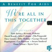 We're All In this Together: A Benefit For AIDS
