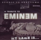 A Tribute To Eminem
