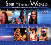 Spirits Of The World (6-CD)