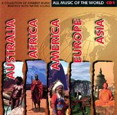 All Music Of The World, Volume 1