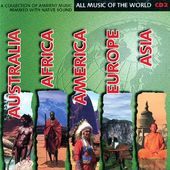 All Music Of The World, Volume 2