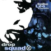 Drop Squad (Original Motion Picture Soundtrack)