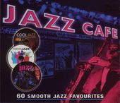 Jazz Cafe (3-CD)