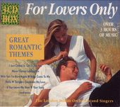 For Lovers Only (3-CD)